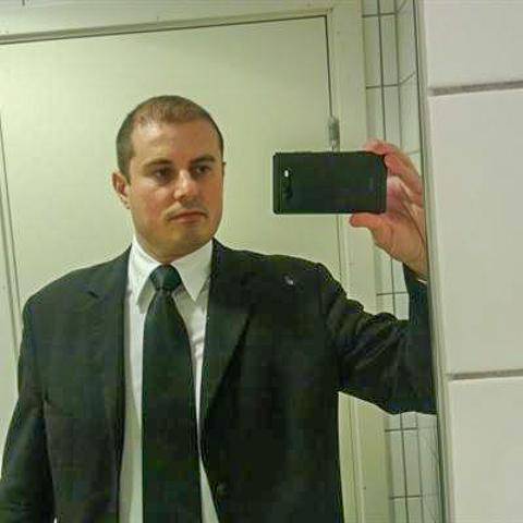 dating profiler Skive